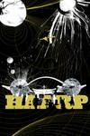 iPhone Wallpaper: HAARP by Ellmer
