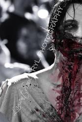 Zombie... by rylphotography