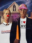 American Gothic by see03
