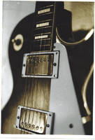 Guitar by LittleMissLauren