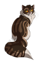. Leafpool . by Goldsand