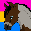Icon Commission Option 1 By For89-d9w45cx by Gemstripe