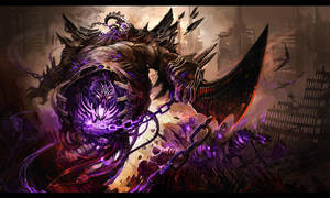 DW4 - demonlord by sandara
