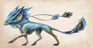 critter2 by sandara