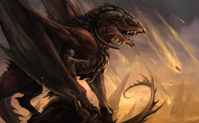 beast by sandara