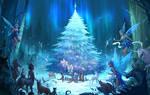 Cosfest Christmas by sandara