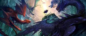 Lotus by sandara
