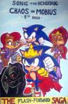 C.O.M. 5th Saga- FlashForward Saga by Sky-The-Echidna
