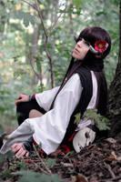 Inu x Boku SS: Shirakiin Ririchiyo by chibinis-chan