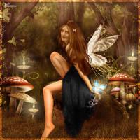 Neverland by Vandyla
