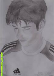 Alvaro Morata 2 by nokia-m97