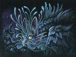 Nightmares hunter by AlviaAlcedo