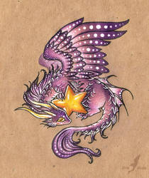 Star treasures by AlviaAlcedo