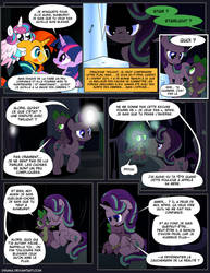 [dSana] L'Eclat des Ombres - page 38 by Isenlyn