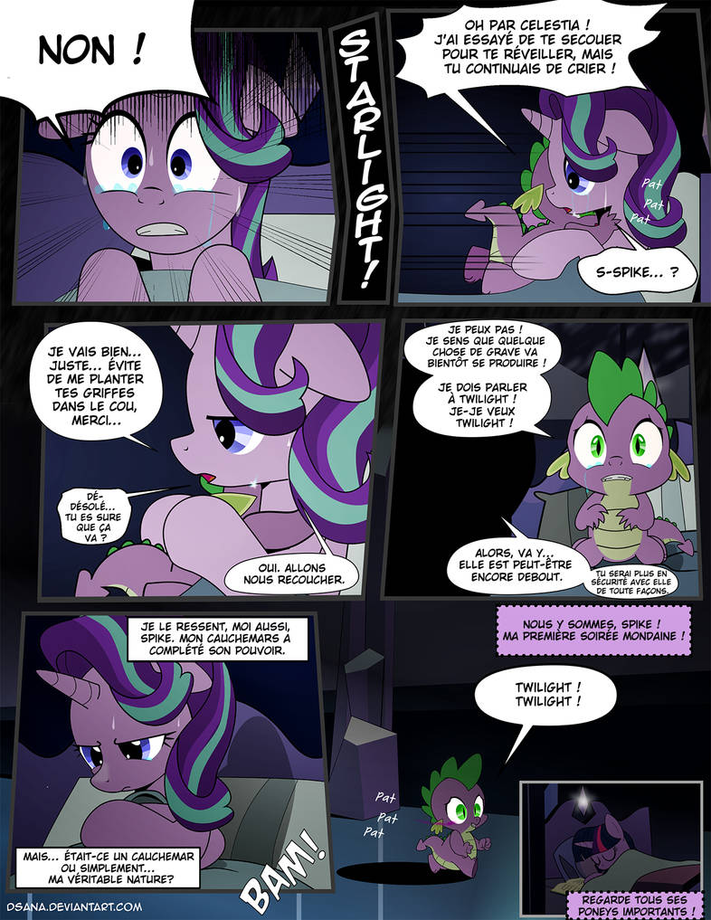 [dSana] L'Eclat des Ombres - page 41 by Isenlyn