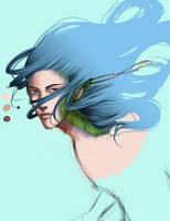 merman-unfinished by yanarahc