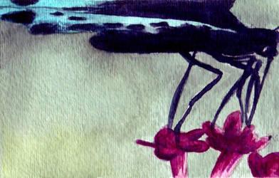 Butterfly Leg Simplicities by Mysticalpchan
