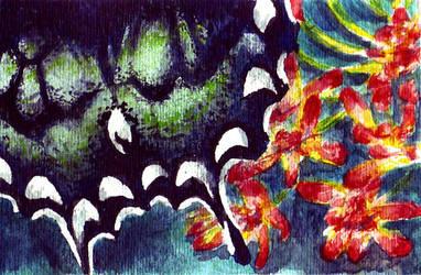 Wing Tip Butterflies by Mysticalpchan