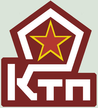 KHI official logo by IgorKutuzov