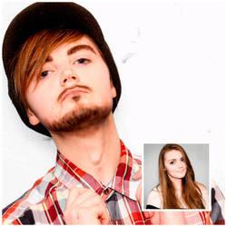 Sarah's Gender Transformation by ScatteredFaces
