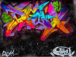 'D-Tox' by StrAtAsfeAr93x