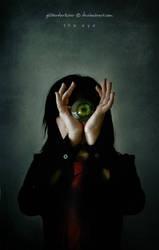 the eye by glitterdarkstar