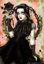 Princess Enys by EnysGuerrero