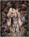 Not Your Alice by EnysGuerrero