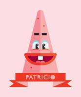 Patricio by Helbetico