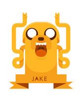 Jake by Helbetico