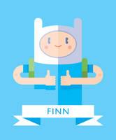 Finn by Helbetico