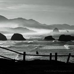 Seaside Mist by La-Vita-a-Bella