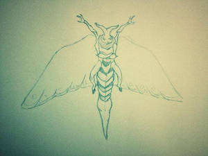 Emptylord Kog'Moth by 3mptylord