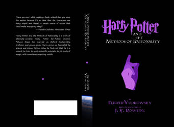 HPMOR Book 1 - The Methods of Rationality by 3mptylord