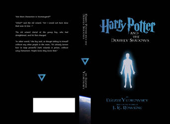 HPMOR Book 3 - The Deathly Shadows by 3mptylord