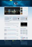 Cairo Meeting Website by fewela