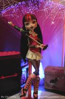 Sweet Vampire by iCrisUchiha