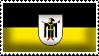 Munich Stamp (striped) by xPiko-Chanx