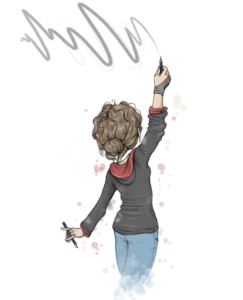 doodlingdruid's Profile Picture