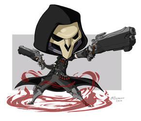 Reaper by doodlingdruid