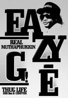 Eazy-E by Ocelotek