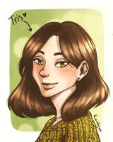 Tris by Karolajzen