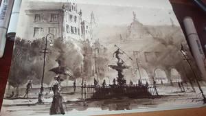 Gdansk INKed by daRoz