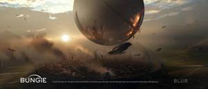 Destiny 2 by daRoz