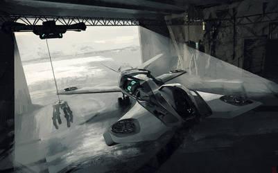 Hangar-01.2682 by mikedee
