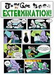 Extermination:Pg 1 by DrawingDogProduction