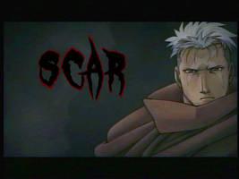Scar, the Ishbalan by trubblebass