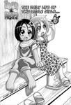 Iman and Huda - page00 by Nayzak