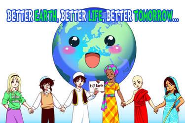 Better Earth by Nayzak