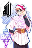 I know Allah -4- by Nayzak